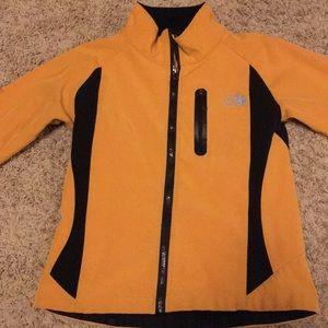 North Face Windstopper Jacket